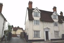 1 bedroom Flat in BRAINTREE, Essex