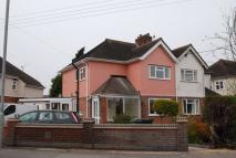semi detached home in Aetheric Road, BRAINTREE...