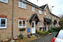 Terraced property to rent in Stanstrete Field...