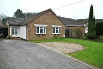 2 bedroom Detached Bungalow to rent in London Road...