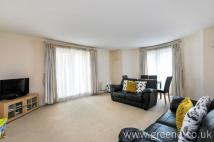 2 bed Flat in Swallow Court...