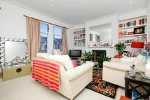 Ashmore Road Flat for sale