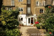 Flat for sale in Chippenham Road...
