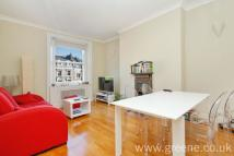 1 bedroom Flat to rent in Sutherland Avenue...