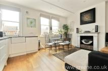 Ashmore Road Flat to rent