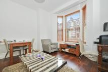 1 bedroom Flat in Ashmore Road, Maida Vale...