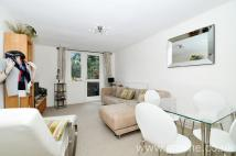 1 bedroom Flat in Burlington Close...