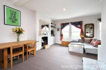 Flat for sale in Croxley Road, Maida Vale...