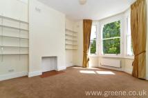 home for sale in Fernhead Road...