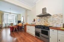 8 bed Terraced home for sale in Marylands Road...