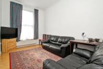 Shirland Road Flat to rent