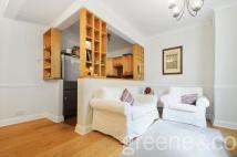 2 bed Flat to rent in Lanhill Road, Maida Vale...