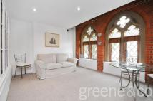 1 bed Flat in Simon Court...