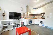 Grittleton Road Flat to rent
