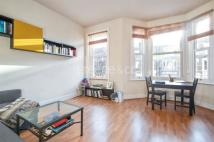 1 bed Flat in Croxley Road, Maida Vale...