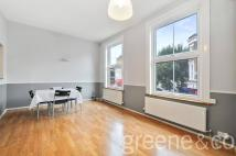 2 bedroom Flat to rent in Shirland Road...
