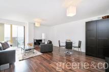 1 bed Flat in Chase House...