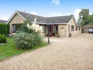 Black Bourton Road Detached Bungalow for sale