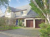 4 bed Detached property in Barrington Close, Witney