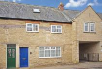 Cottage in Crawley Road, Witney