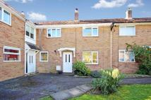 3 bedroom Terraced property for sale in Mercury Close, Bampton