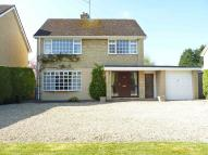 Detached home in Rack End, Standlake...