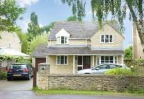 4 bedroom Detached house for sale in Abingdon Road, Standlake