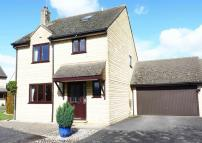 Detached property for sale in Newland Mill, Witney