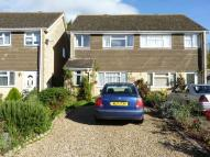 Pococks Close semi detached property for sale