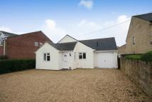 Alvescot Road Detached Bungalow for sale