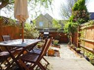 2 bed Terraced property for sale in Barrington Close, Witney