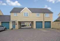 Link Detached House in Primrose Close, Witney