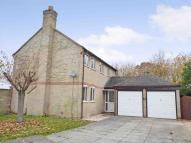 Detached home in Hurdeswell...