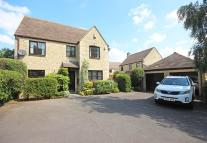 4 bedroom Detached home in Valence Crescent, Witney