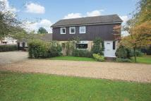 4 bed Detached house for sale in New Yatt Road, Witney