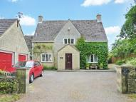 2 bedroom Detached home for sale in Barns Lane, Burford