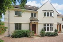 4 bed semi detached home in Woodstock Road, Witney