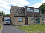 semi detached home in Windmill Close...