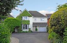 5 bed Detached property in Woodstock Road, Witney
