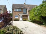 3 bedroom semi detached property for sale in Bowling Green Close...