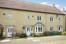 Terraced property for sale in Marsh Walk, Witney