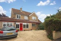 3 bed Link Detached House for sale in Cuckamus Lane...