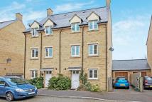 Town House in Wilkinson Place, Witney