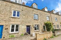 2 bedroom Terraced home for sale in Gloucester Place, Witney