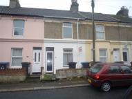 3 bed house in Clarendon Street, Dover...