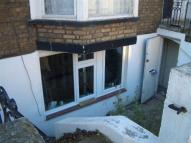 Apartment in Northdown Road...