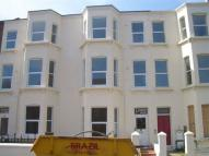 Apartment in Sweyn Road, Cliftonville...