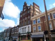 1 bed Apartment in High Street, Margate...
