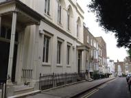 1 bedroom Apartment to rent in Hawley Square, Margate...