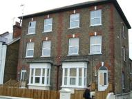 1 bed Apartment to rent in Ramsgate Road, Margate...